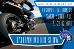 Tallinn Motor Show 2016