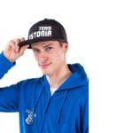 Team Estonia cap