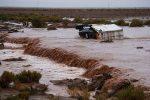 Dakari kuues katse jääb keeruliste olude tõttu ära